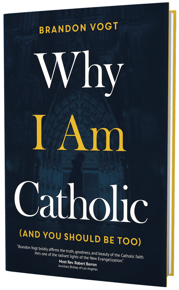 why am i catholic essay Those whose children remain practicing catholics have some ideas about  it  took me several years to accept his decision i am still working to.